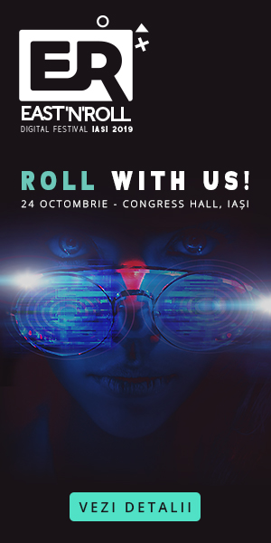East`N`Roll – Roll with us!