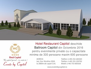 Restaurant Capitol