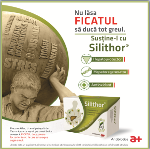 Antibiotice Silithor