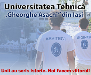Universitatea Asachi