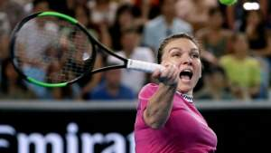 Halep s-a calificat! O va înfrunta pe Venus Williams
