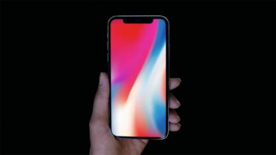 iPhone X, marea surpriză de la Apple. Alte două noutăți: iPhone 8 şi iPhone 8 Plus