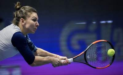 Simona merge mai departe! Victorie categorică, în turul doi de la Indian Wells