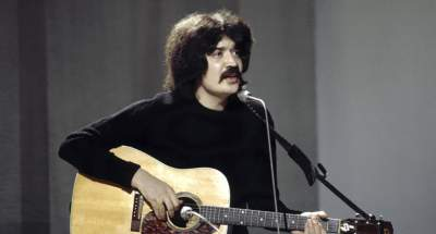 "A murit Peter Sarstedt, autorul cunoscutului hit ""Where do you go my lovely"""