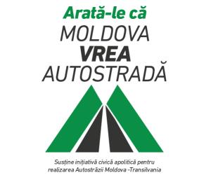 Moldova vrea Autostrada